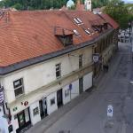 Photo de City Hotel Ljubljana