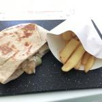 Photo of Shawarma Time