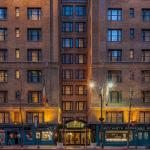 菲茨帕特里克中央大酒店