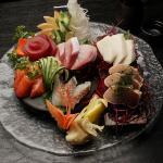 Starfish Sashimi