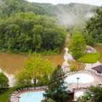 Photo de Natural Bridge State Resort Park