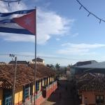 el rintintin se identifica con la bandera cubana