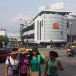 Centro Comercial LA ISLA