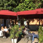 Foto de Betsabea Café