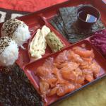 Roll Your Own Handroll Bento Box