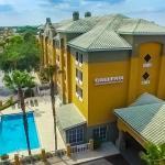 Hotel Extrance