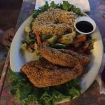 Foto de Restaurant On The Corner & Grill