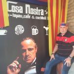 Amigos de la Cosa Nostra