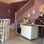 Foto de Hotel Pousada Papaya Verde