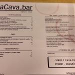 Foto di La Cava.Bar