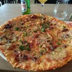 Pizza Corleone