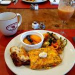 Saturday Breakfast - Fantastic Frittata