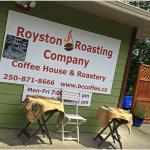 Billede af Royston Roasting Company and Coffee House