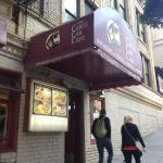 Photo of Cozy Cable Car Cafe
