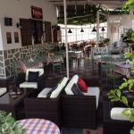 Billede af Fiesta Restaurant