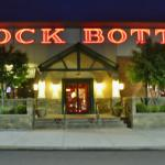 Exterior of Rock Bottom