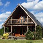 Foto de Oasis Lodges