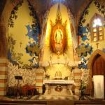 Iglesia del Sagrado Corazon de Vistabella