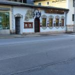 Restaurant at Vier Jahreszeiten Berchtesgaden Foto