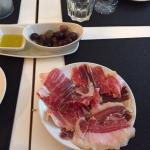 Foto de PIMMS Restaurante
