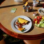 Foto de Hilton Garden Inn Morgantown