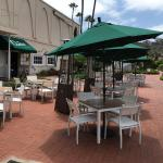 Charlie's Outdoor Patio