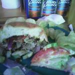 Photo de King's Bar and Grill