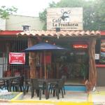 Cafe La Frankeria