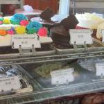 Sweetsboro Bakery
