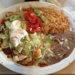 Foto de Fiesta Grande Mexican Grill