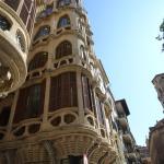 edifici casasayas;palma de mallorca;mei 2016