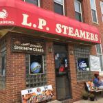 Foto di LP Steamers