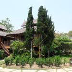 Pai Hotspring Spa Resort Foto