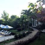The Hamsa Resort Foto