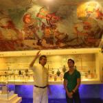 La relación de los murales con el Jade