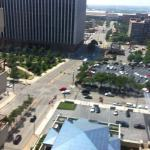 Crowne Plaza Hotel Dallas Downtown Foto