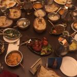 Aahar The Taste of India Foto