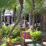 Hotel de la Soledad Foto