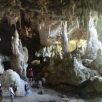 Krabi Caveman Foto
