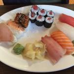 Bild från Sushi Kata Japanese Restaurant