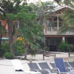 Casa de Paradise Foto