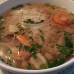 Pho Do Bien at Mekong Authentic Vietnamese Cuisine