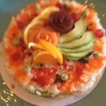 Sushi Tei Restaurant Foto
