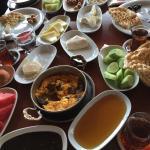 Unal Et Lokantasi Sef Orhan'in Yeri