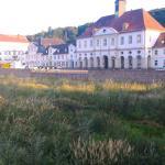 Hessischer Hof Foto