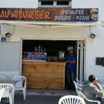 Photo of Au Wiburger