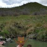 Hippy Hot Springs Foto