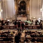 Nuova Sede - Chiesa Anglicana di St. George