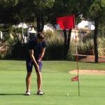 Hotel Nuevo Portil Golf Course Foto