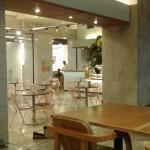 Bilde fra The Goods Cafe